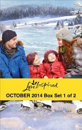 Love Inspired October 2014 - Box Set 1 of 2
