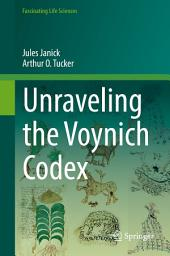 Unraveling the Voynich Codex