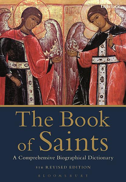 Download The Book of Saints Book