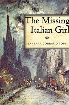 The Missing Italian Girl