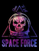 Space Force Born to Kill PDF