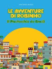 Le avventure di Robinho