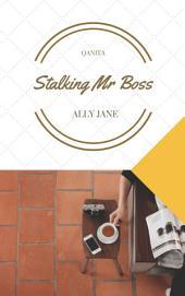 Stalking Mr Boss (Snackbook)