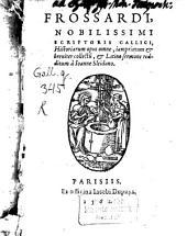 Historiarum opus omne