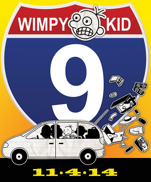 Diary of a Wimpy Kid  The Long Haul PDF