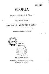 Storia Ecclesiastica...