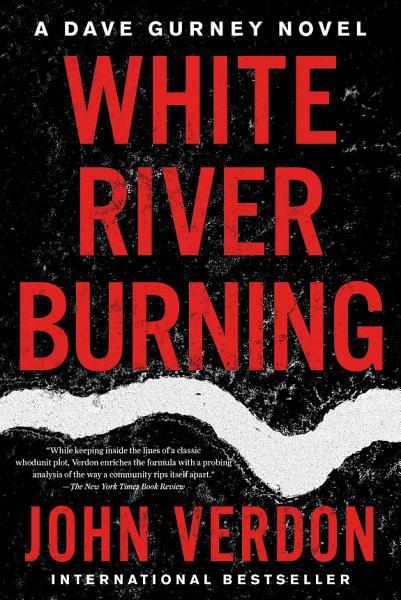 Download White River Burning Book