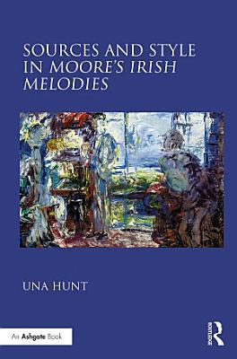 Sources and Style in Moore   s Irish Melodies PDF