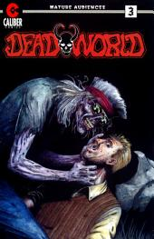 Deadworld - Volume 2: #3