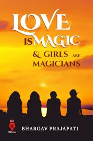 Love Is Magic   Girls Are Magicians PDF