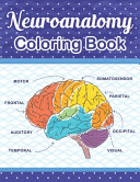 Human Brain Student S Self Test Coloring Book