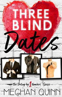 Three Blind Dates PDF