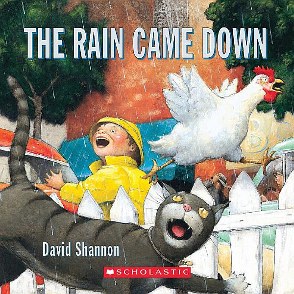 Download The Rain Came Down Book