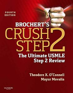 Brochert s Crush Step 2 Book