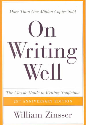On Writing Well  25th Anniversary