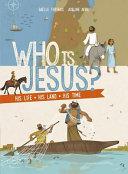 Who Is Jesus  PDF