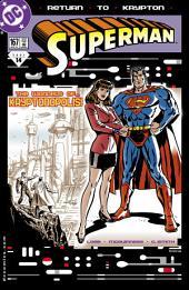 Superman (1986-) #167
