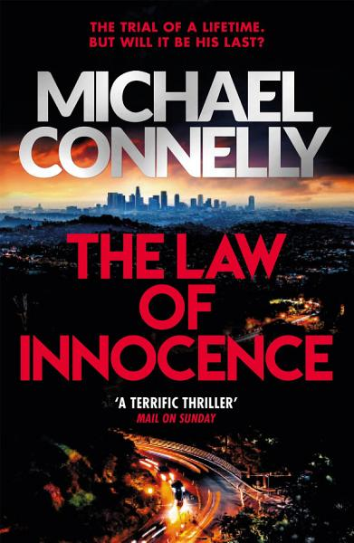 Download The Law of Innocence Book
