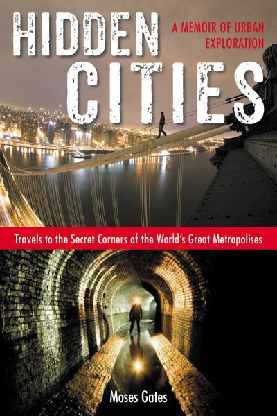 Download Hidden Cities Book