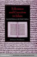 Tolerance and Coercion in Islam PDF
