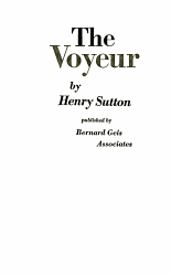 The Voyeur PDF