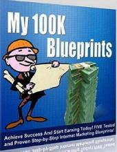 My 100k Blueprints