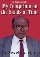 My Footprints on the Sands of Time PDF