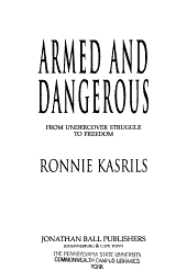 Armed and Dangerous PDF
