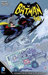 Batman '66 (2013-) #28