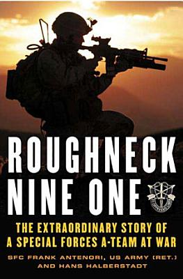 Roughneck Nine One