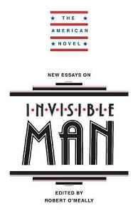 New Essays on Invisible Man Book