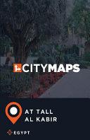City Maps at Tall Al Kabir Egypt