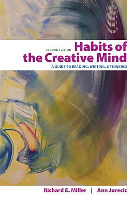 Habits of the Creative Mind PDF