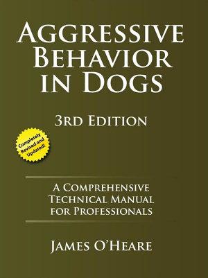 Aggressive Behavior In Dogs