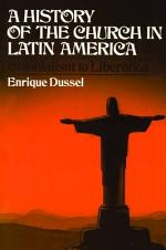 A History of the Church in Latin America