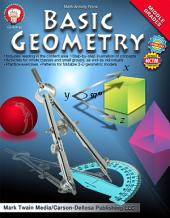 Basic Geometry, Grades 6 - 8
