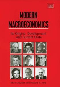 Modern Macroeconomics PDF