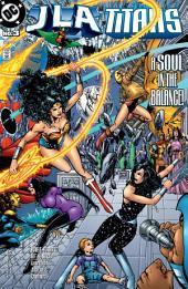 JLA/Titans (1998-) #3