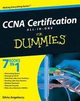 CCNA Certification All In One For Dummies PDF