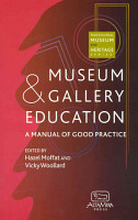 Museum and Gallery Education PDF