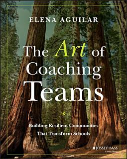 The Art of Coaching Teams Book
