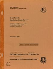 Air Force Surveys in Geophysics PDF