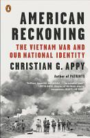American Reckoning PDF
