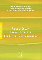 Assistência farmacêutica e acesso a medicamentos