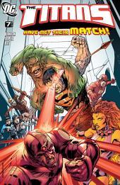Titans (2008-) #7
