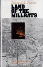 Land of the Millrats PDF