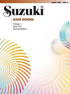 Suzuki Bass School PDF