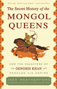 The Secret History of the Mongol Queens PDF