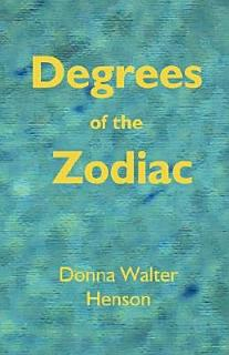 Degrees of the Zodiac Book