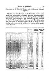 Annual Report - Geological and Natural History Survey of Minnesota: Volume 5
